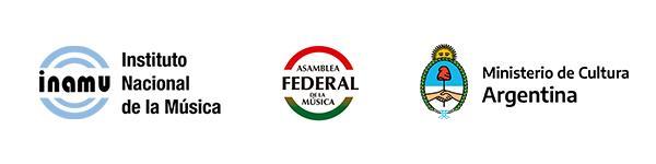 Logo Ministerio Cultura de la Nación